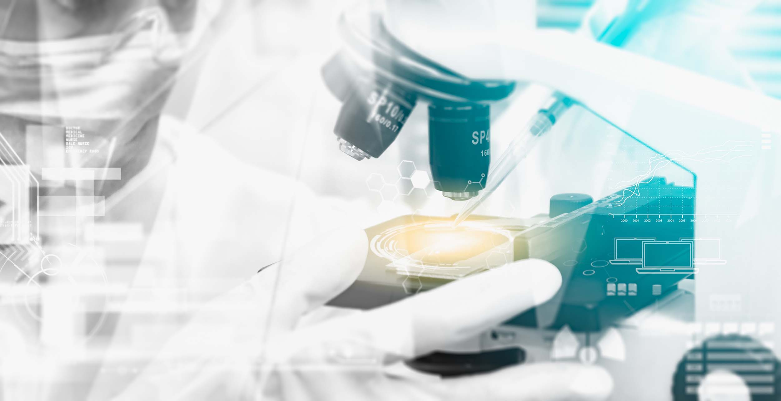 Apsida | How AI and Machine Learning is changing the Drug Discovery landscape